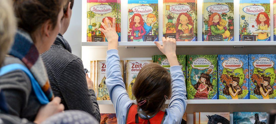 Die Lit.Cologne und die Leipziger Buchmesse starten