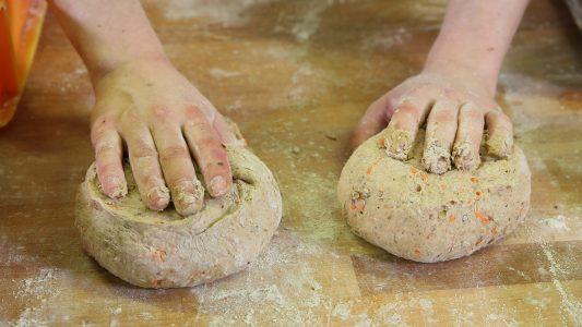 Die neue Duda in der Osterbäckerei