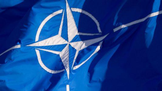 Die NATO feiert 70. Geburtstag