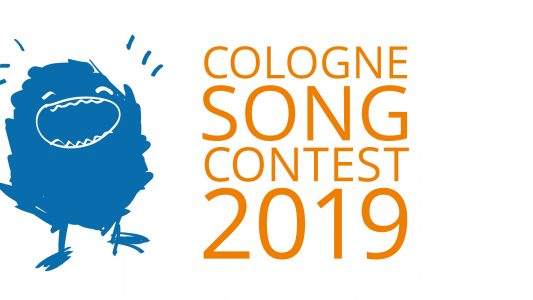 Cologne Song Contest 2019 – Wer ist dein Favorit?