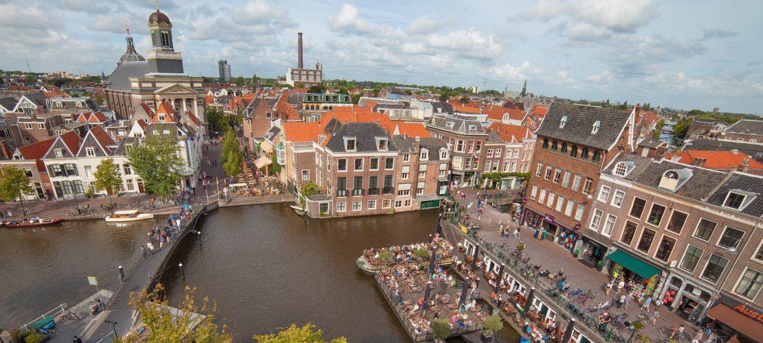 Mit Tulpen bezahlen – Niederlande