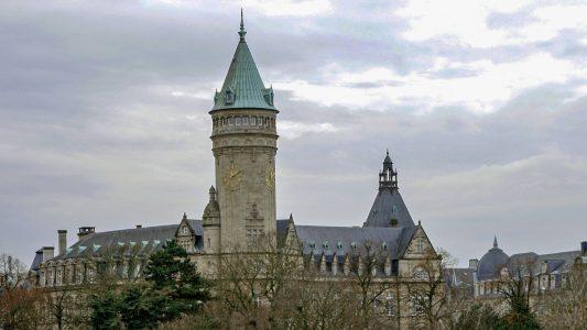 Das Land der Politik und des Geldes – Luxemburg