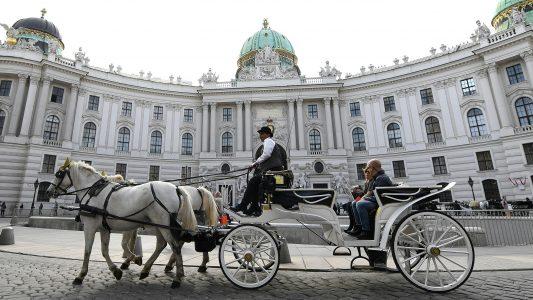 Zu Besuch bei Kaiserin Sisi in Österreich