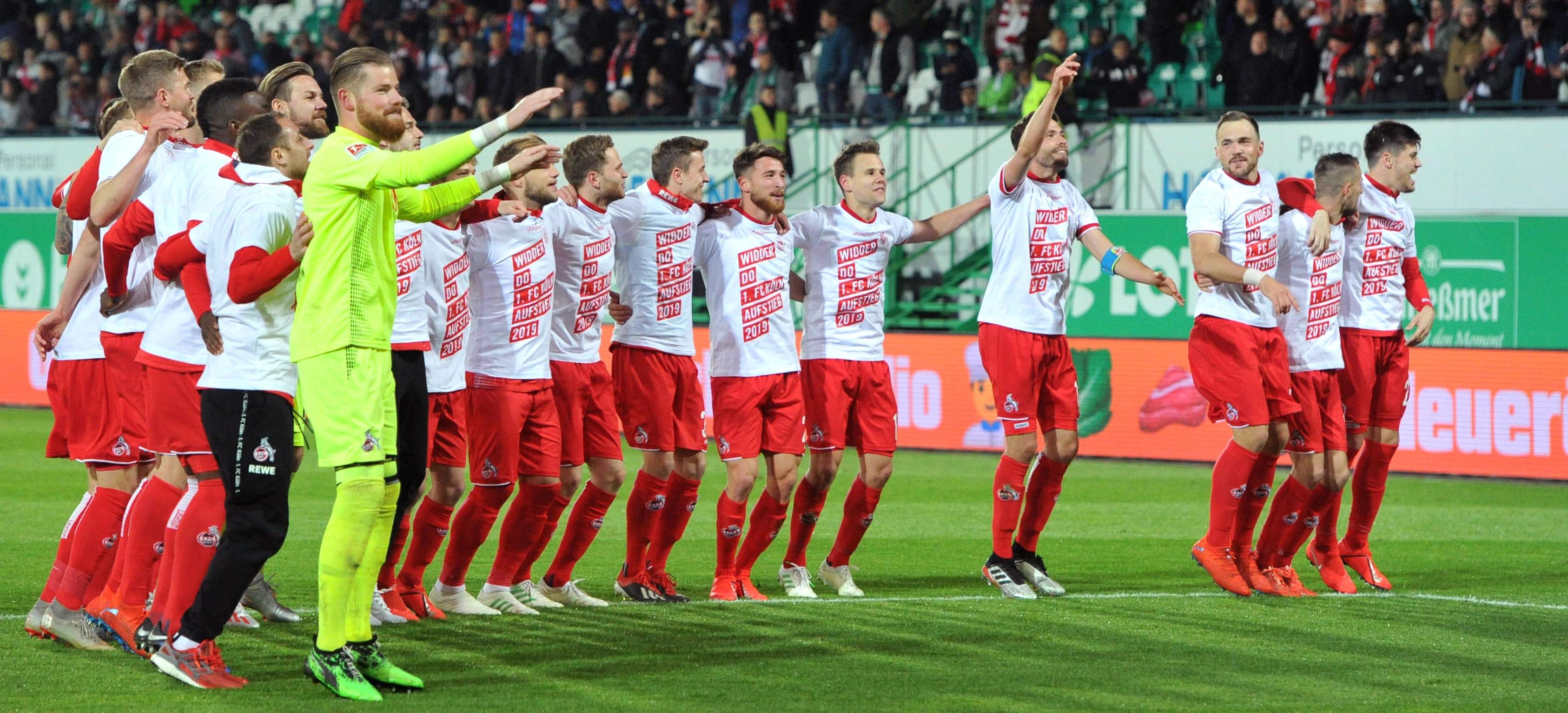 Erste Liga Bundesliga