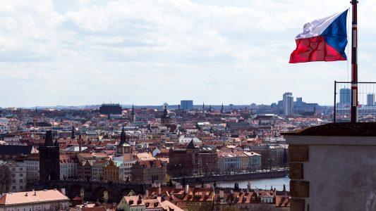 Noch ganz jung – Tschechien