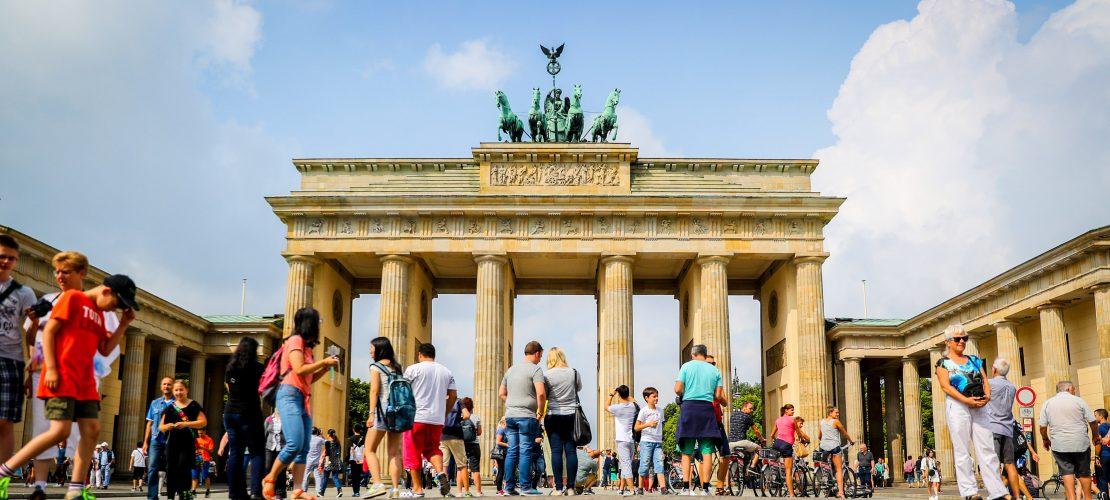 Die Heimat des Computers – Deutschland