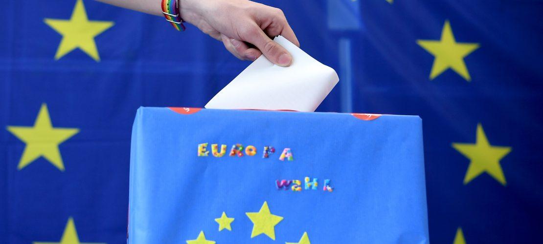 Was ist die Europawahl?