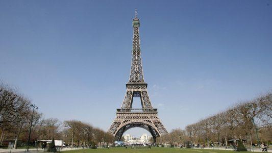 """""""Dame aus Eisen"""" – Der Eiffelturm"""