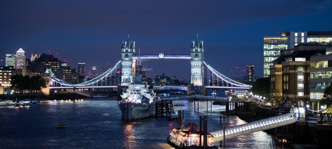Happy Birthday, Tower Bridge!