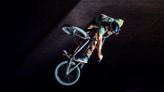 Kleine Räder, Riesensprünge – BMX