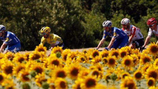 Kopf aus und Vollgas – Die Tour de France