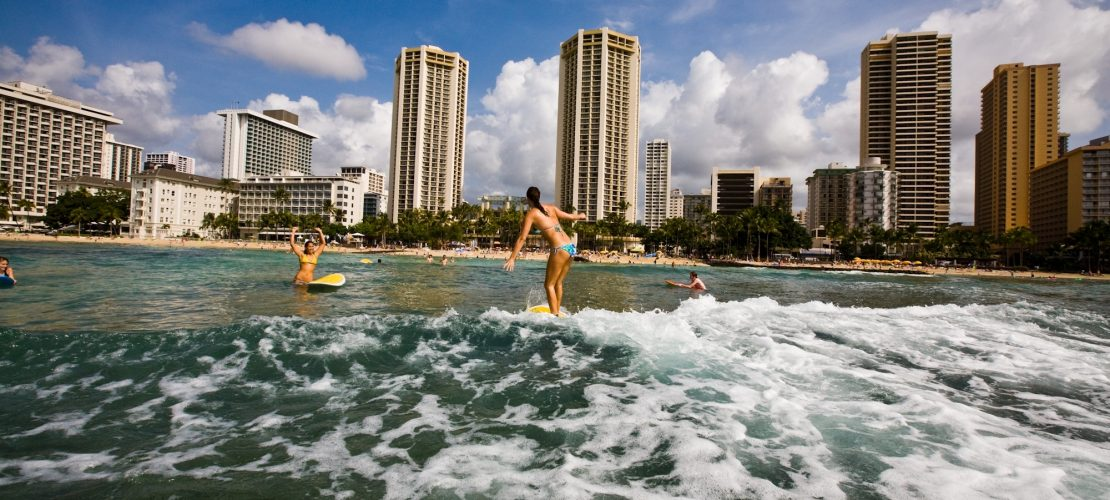 Aloha, Hawaii!
