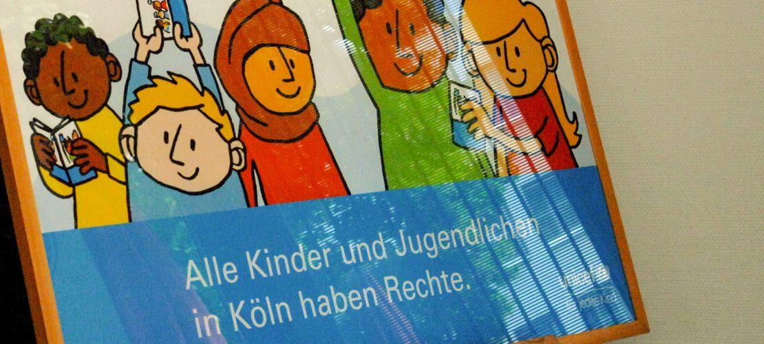 Ein Büro für Kinder und Jugendliche