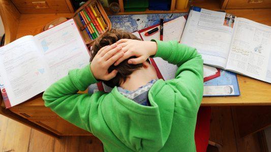 Wenn der Kopf pocht – Kopfschmerzen