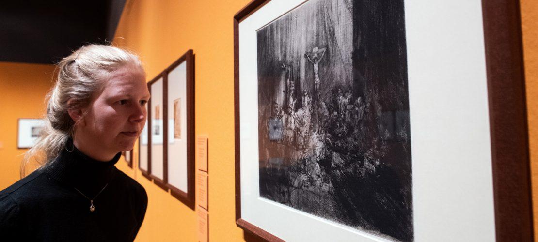 Superstar der Malerei – Rembrandt