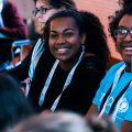 """Alle sollen mitbestimmen – """"Child Friendly Cities Summit"""""""