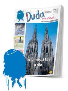 Kölner Sagen Dudanews
