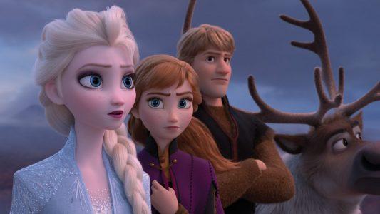 """""""Ich bewundere Elsa für ihre Stärke"""""""