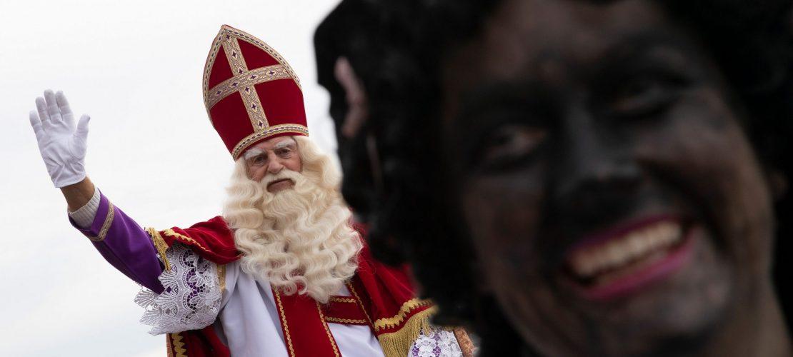 Nikolaus in den Niederlanden: Eine Mischung aus Karneval und Weihnachten