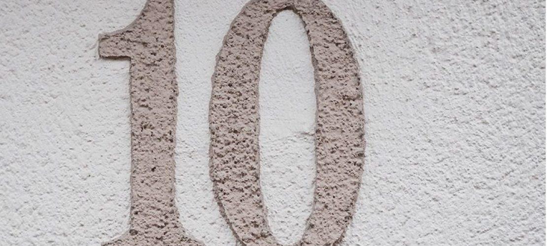 Adventskalender – Tür 10