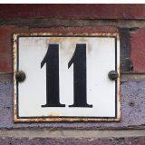 Adventskalender – Tür 11