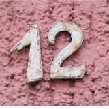 Adventskalender – Tür 12