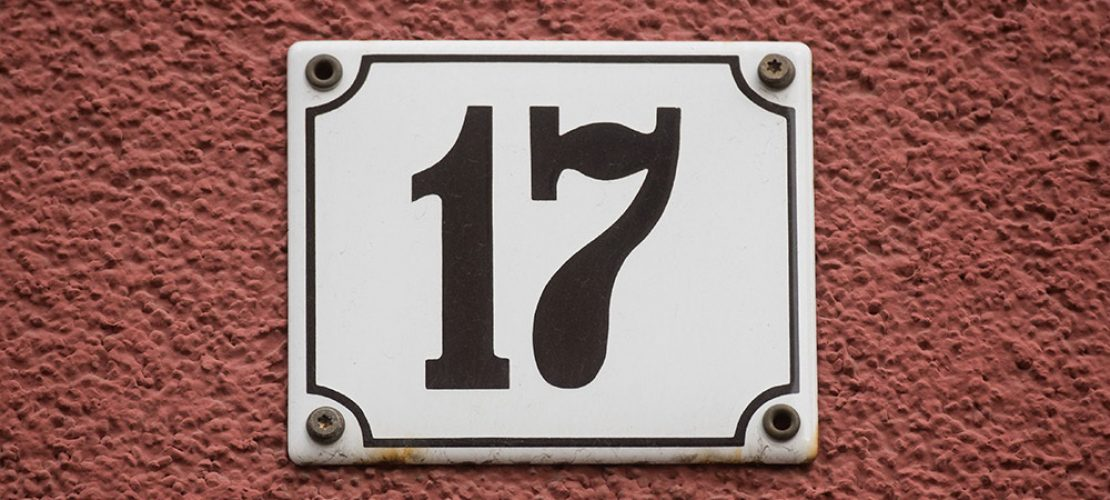 Adventskalender – Tür 17