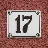 Adventskalender – Tür 17