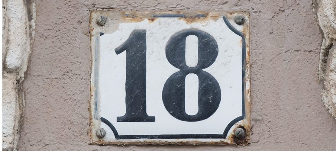 Adventskalender – Tür 18
