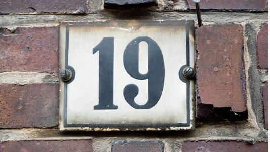 Adventskalender – Tür 19