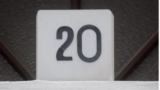 Adventskalender – Tür 20