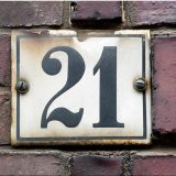 Adventskalender – Tür 21