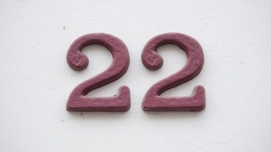 Adventskalender – Tür 22