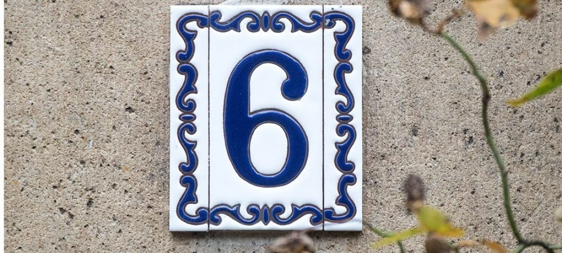Adventskalender – Tür 6