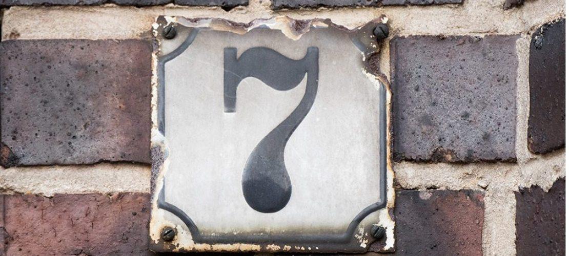 Adventskalender – Tür 7