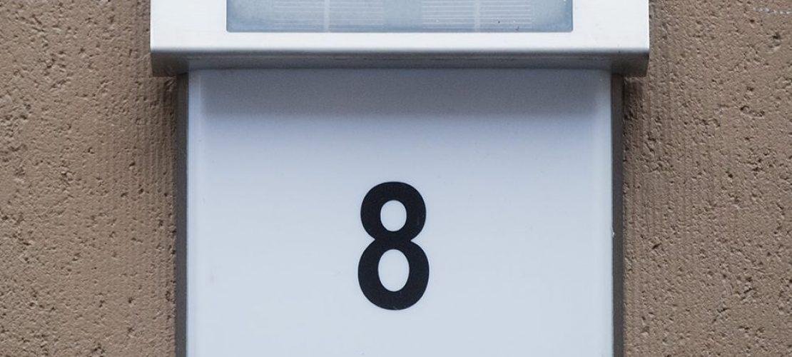 Adventskalender – Tür 8
