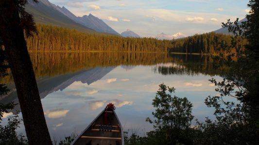Die Kinderreporter Sommerserie – Milas Kanadareise