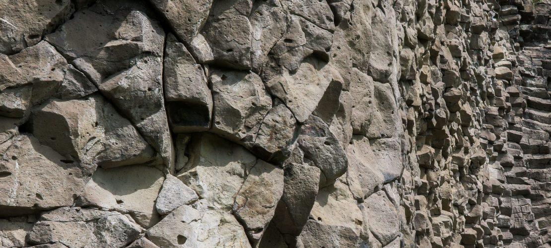 Mit Steinen das Klima schützen
