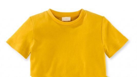 26000 Kilometer für ein T-Shirt