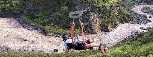 Abenteuer zwischen Gipfeln
