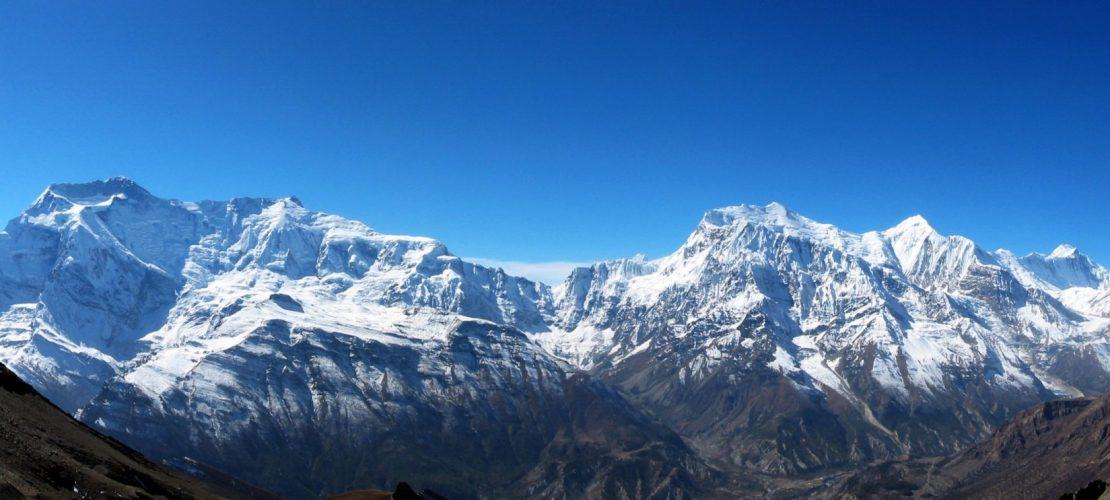 Ab auf den höchsten Gipfel