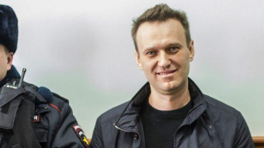 Gegen die russische Regierung