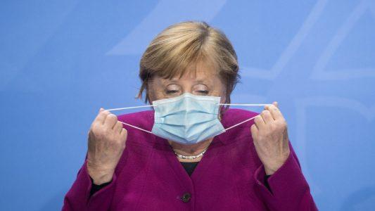 Die mächtigste Frau Deutschlands