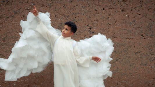Jeder kann ein Engel sein
