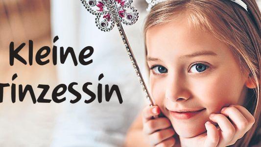 Einmal Prinzessin sein