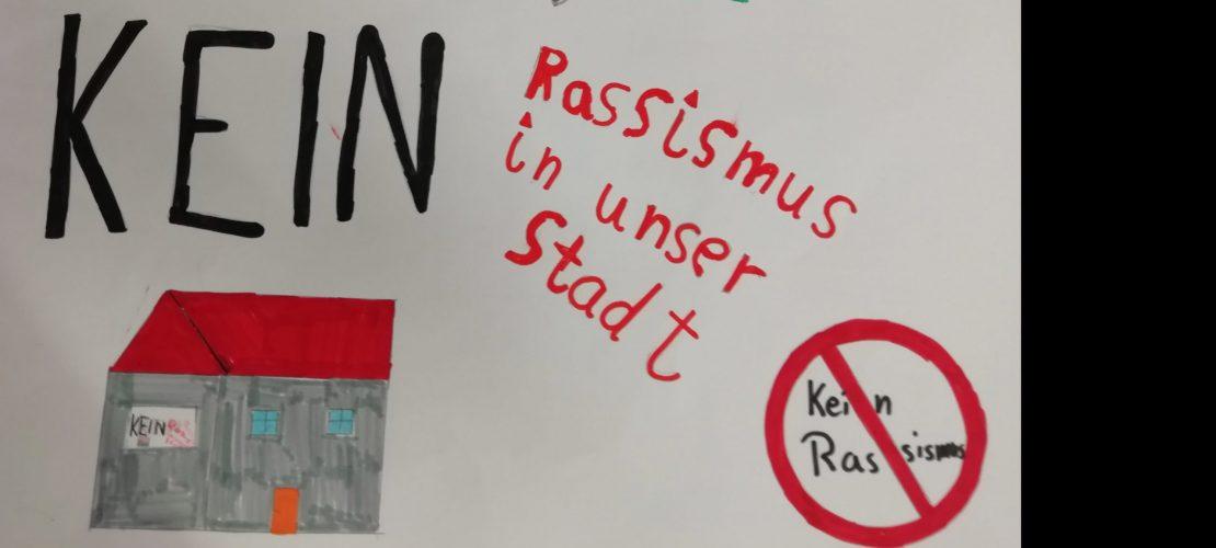 Rassismus und Ausgrenzung