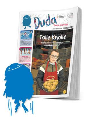duda Kinderzeitung