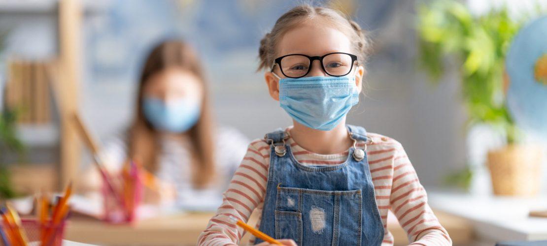 Lernen, testen, impfen