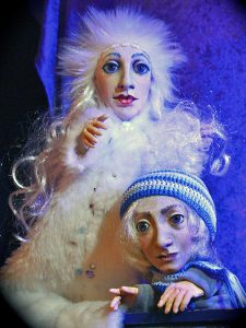 """""""Die Eiskönigin"""" staht ebenfalls auf dem Programm, Bild: privat"""