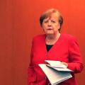 Respekt, Frau Merkel!